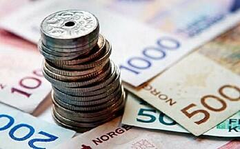 Mann fra Kongsvinger ble lottomillionær: – Oi, oi, oi, oi, oi, herregud