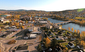 Kommunebarometeret 2020:Slik havnet Kongsvinger i norgestoppen