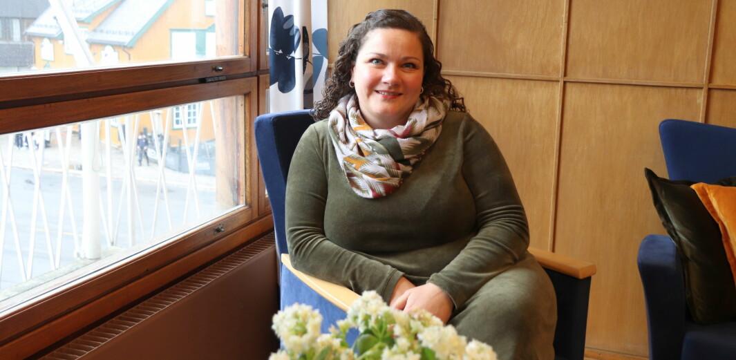 Kongsvinger-ordfører Margrethe Harr (Sp) og de andre ordførerne i Innlandet ble bedt om å fortelle hvilke utfordringer de står overfor.