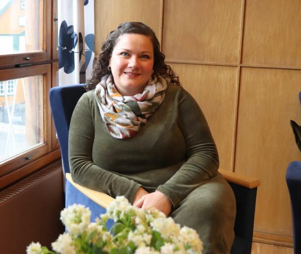 Margrethe med fortsatt stø kurs mot Stortinget