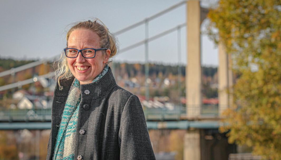 — Foreløpig ser det rolig ut i etterkant av påsken. Men vi må være forberedt på økt smitte, sier kommuneoverlege Camilla Kvalø Smedtorp.