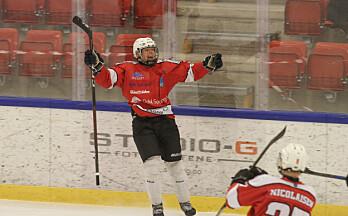 Smittevern stoppet ishockeykamp