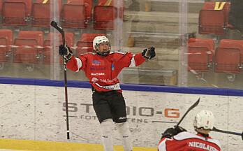 Norges Ishockeyforbund avlyser samlinger