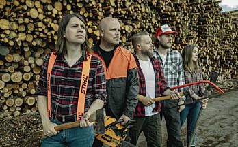 Roger Græsberg med ny singel - i november kommer albumet
