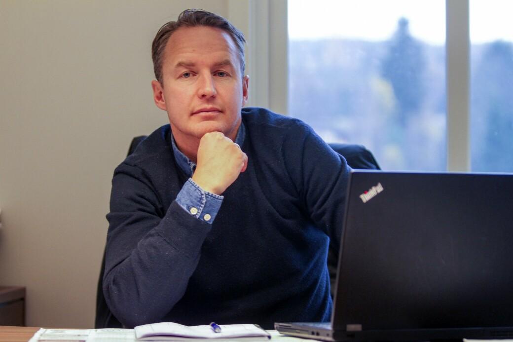 Espen Nystuen og KIL Toppfotball har sendt brev til kommunen og hevder at forholdene på Gjemselund ikke vil kunne godkjennes for toppfotball om KIL rykker tilbake i OBOS-ligaen neste sesong.