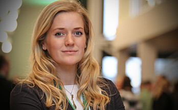 Emilie Enger Mehl: — Er Frp blitt støtte for sentralisering?