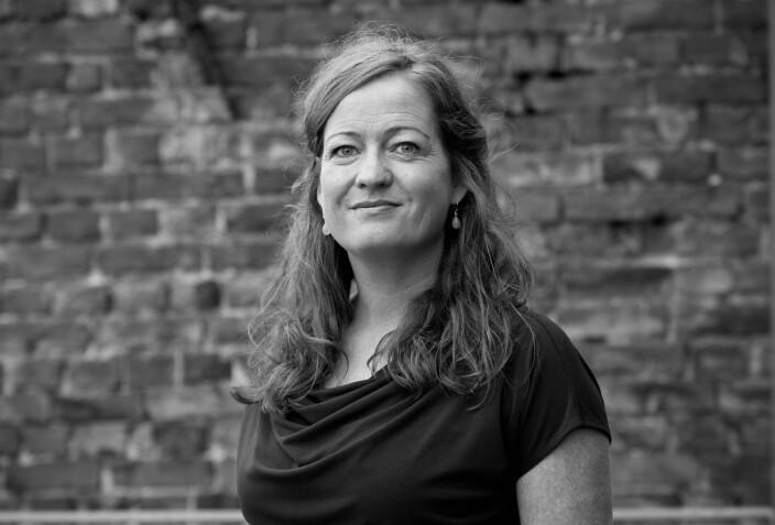 Nå kan du høre podkast om Heidi Lindes forfatterskap og bokbad