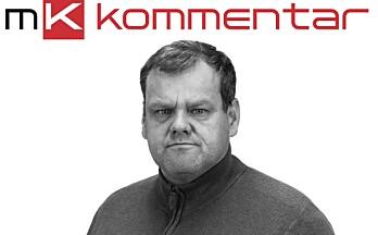 La oss håpe at KIL legger det triste, finske fjernsynsteateret bak seg og hopper inn i rollen som «Rocky»