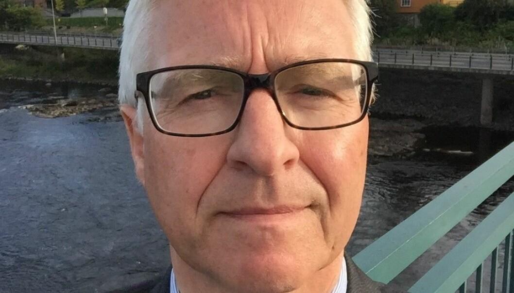 Advokat og bostyrer Geir Langhelle mener det er grunn til å tro at flere bedrifter får et tøffere 2021.