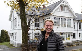 Runar Søgaards liv blir film