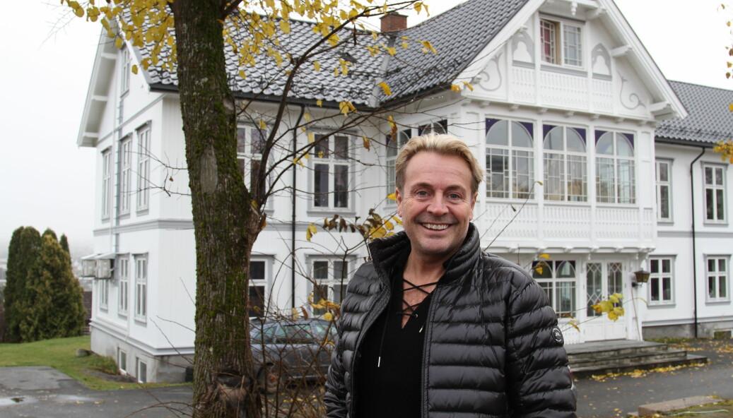 Runar Søgaard ble i juni dømt til fengsel for økonomisk kriminalitet. Nå har Sveriges høyesterett avvist anken.