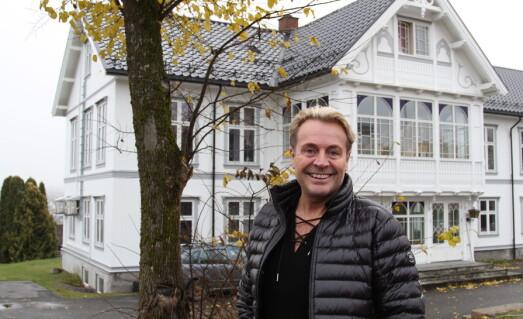 Runar Søgaards liv blir film: Utelukker ikke filming i Kongsvinger