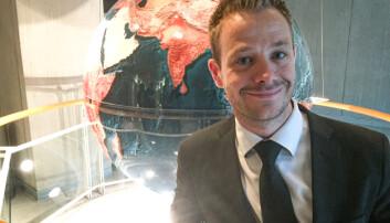 Lars Joakim Hanssen