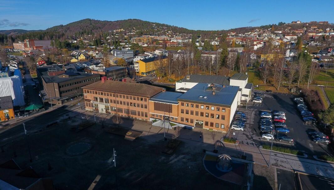 Kongsvinger er føre-var etter at de er påvist koronasmitte i nærliggende kommuner.