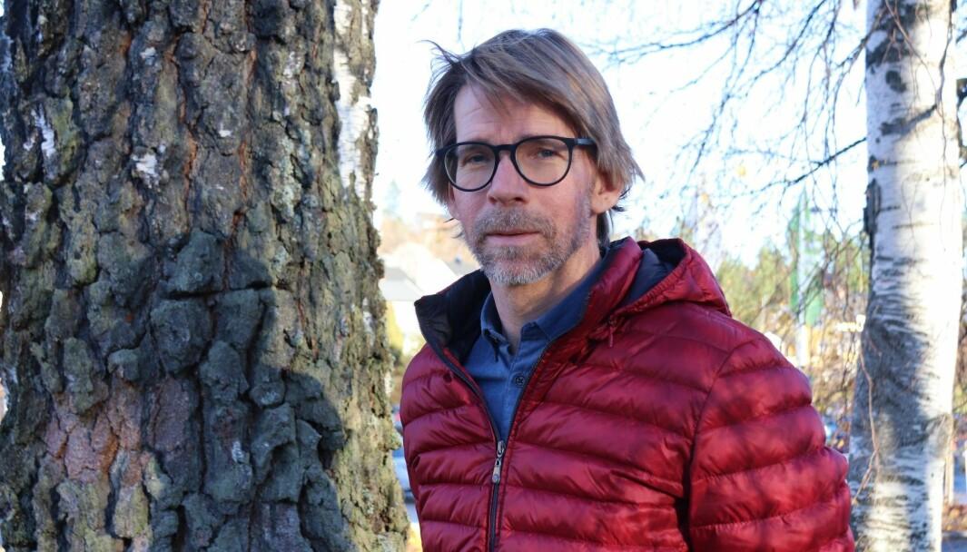 På nyåret blir Lars Gillund den nye daglige lederen i Klosser Innovasjon i Kongsvinger-regionen.
