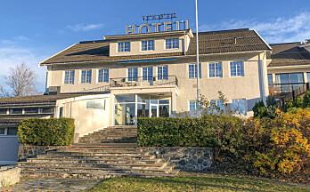 Etablerer karantenehotell i Kongsvinger