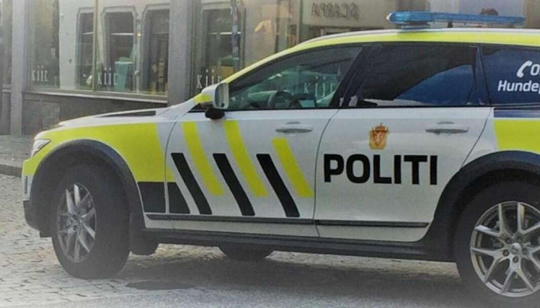 Politiet i Kongsvinger vil heretter straffeforfølge brudd på smittevernreglene.
