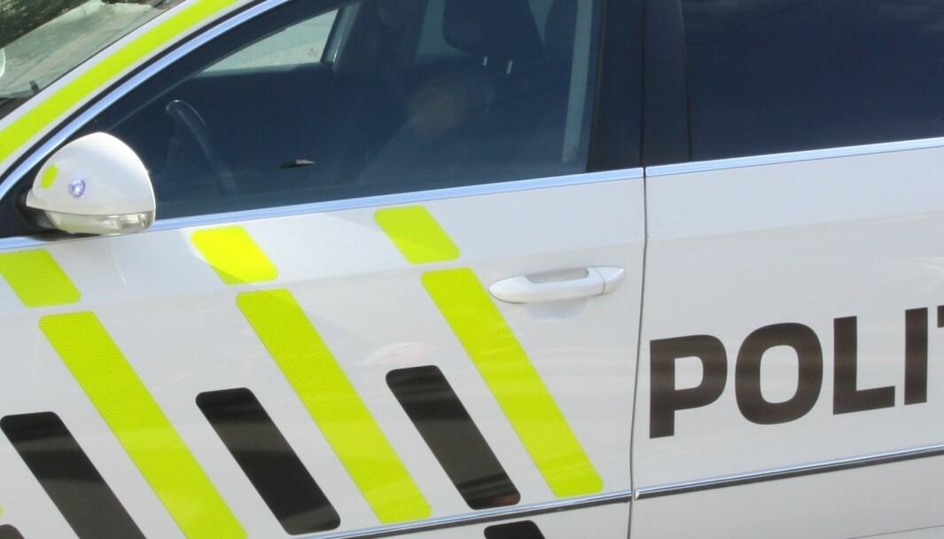Butikker i Kongsvinger ble i svindlet med et stjålet kort. Nå må paret som er tiltalt i saken møte i retten.