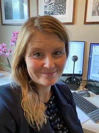 Kommunalsjef Helse og mestring i Kongsvinger, Cathrine Pedersen