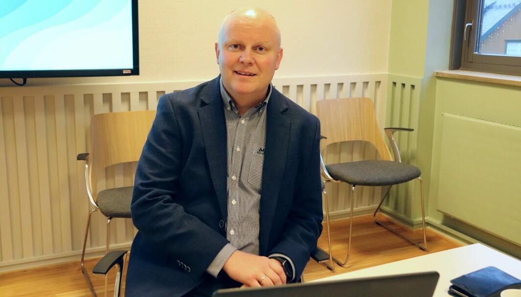 Rådmann Lars Andreas Uglem sier kommunen har forbedringspotensial, etter Statsforvalteren har konkludert med flere lovverksbrudd.