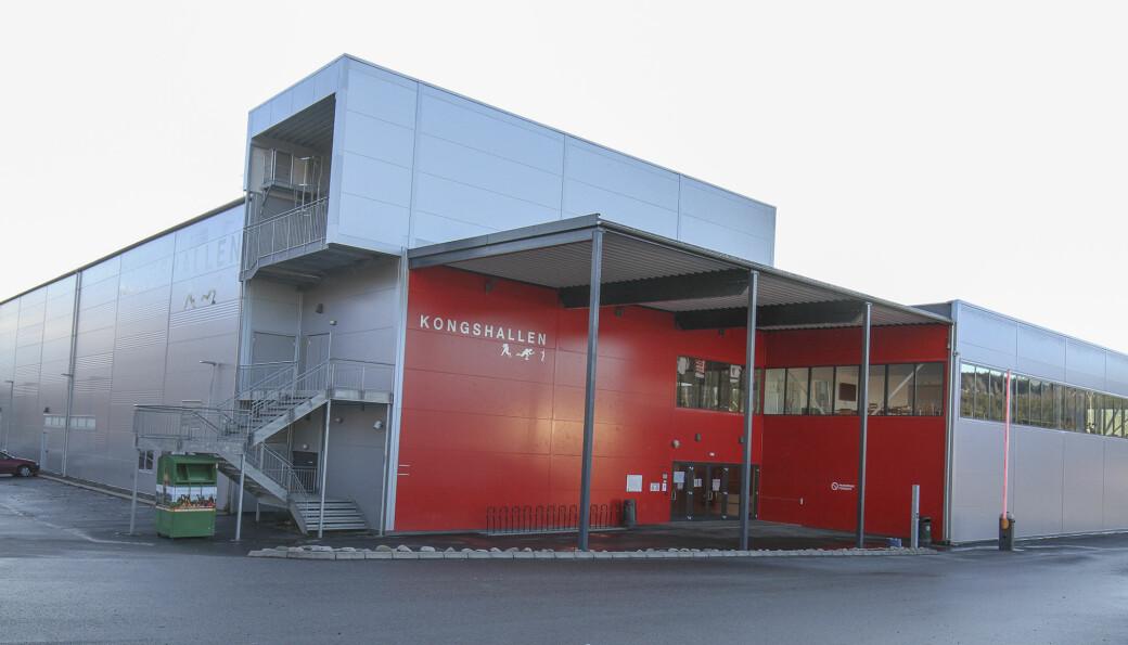 Kongshallen må legge is tidligere i år, mener idrettsrådet i Kongsvinger. Siden pandemien har medlemstallene stupt for idrettene i hallen.