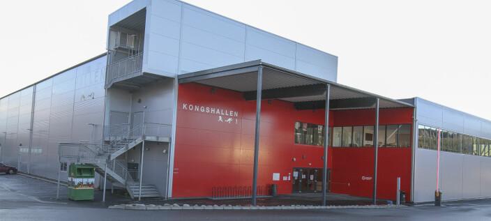 Barn og unge forsvinner fra hallen – idrettsrådet ber om grep