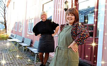 Kafe Bohem tilbyr julelunsj: Til arbeidsplassen, hjemmekontoret eller som takeaway