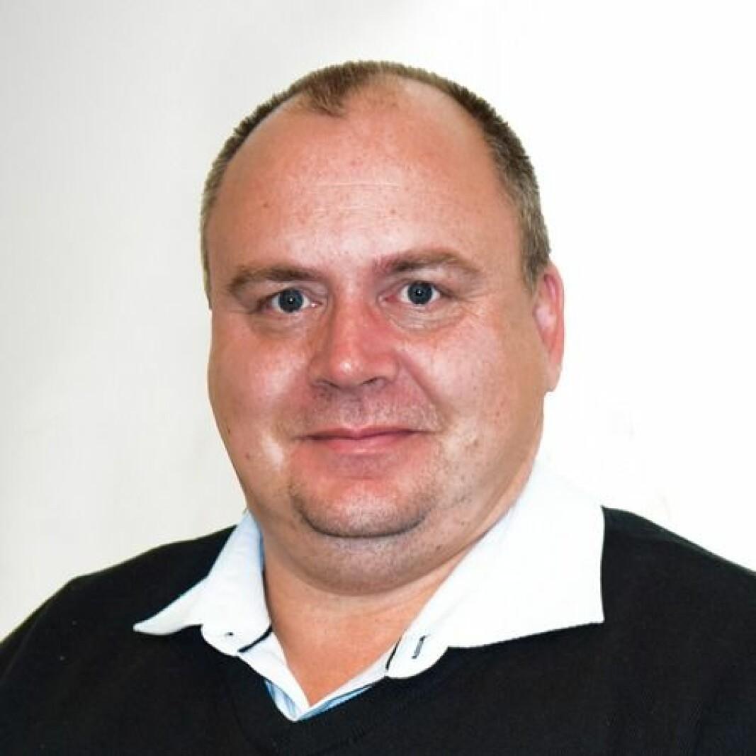 Dany Narten blir ny daglig leder i Kongsvinger Auto