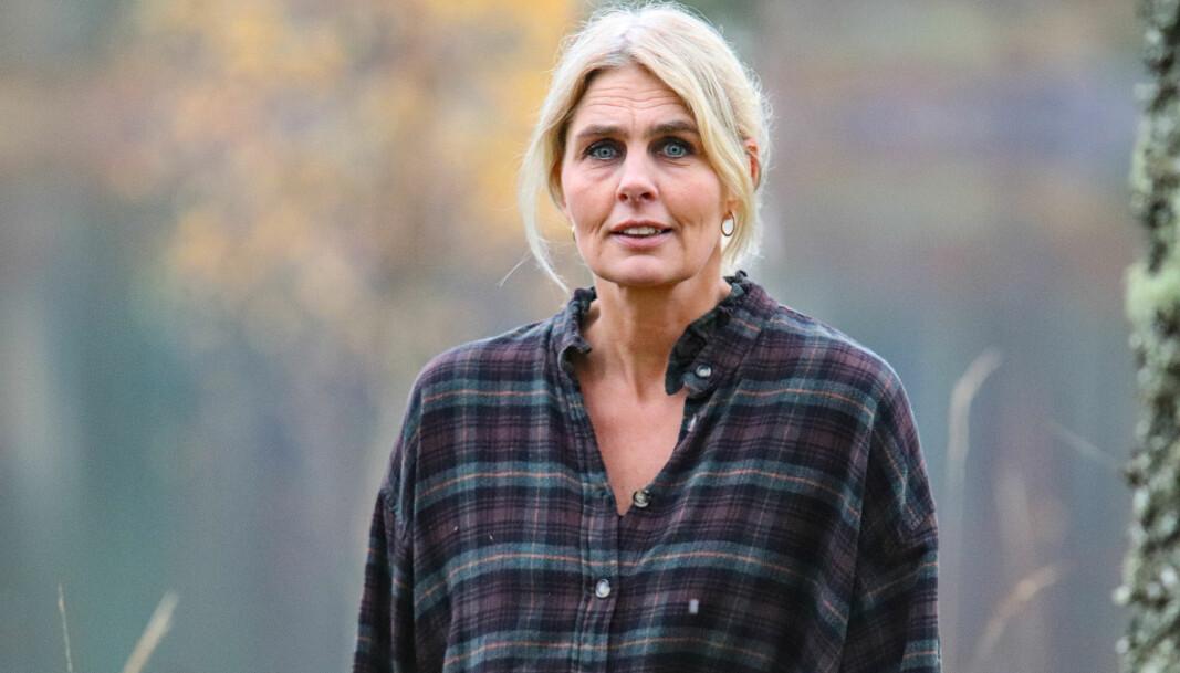 Lundersæter-kvinnen hadde prosjektansvaret for Finansparken i Stavanger. Et av Europas største næringsbygg i tre åpnet dørene for akkurat ett år siden.