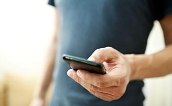 Slik får du Mitt Kongsvinger som «app»