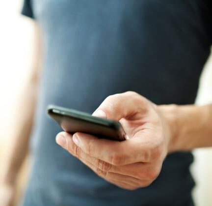 Hold deg oppdatert - Slik får du Mitt Kongsvinger som «app»