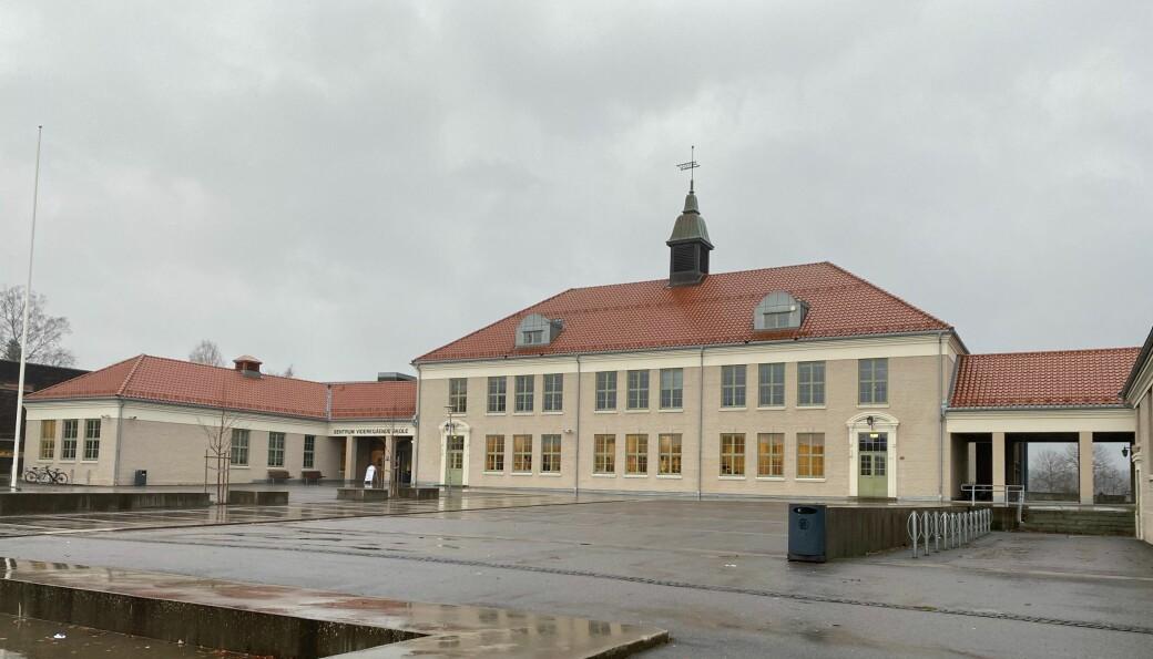 Sentrum videregående skole fikk ikke nok søkere til Vg3 Dataelektronikkfaget, og søkerne må i stedet begynne på Skarnes.