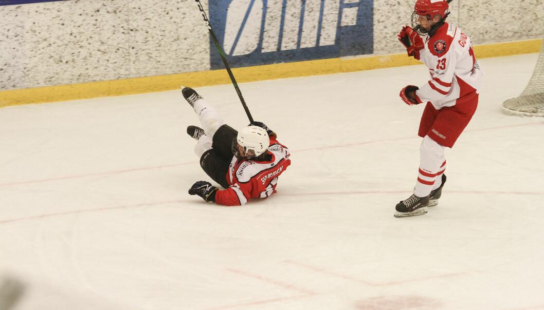 Det blir heller ingen ishockeykamper i Kongshallen denne uka.
