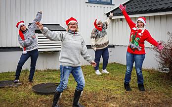 Austmarka vil røre på seg til jul