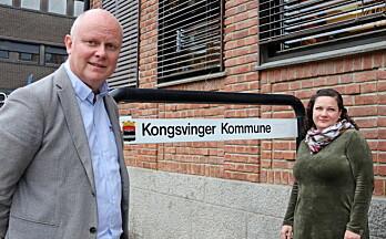 — Vi har en uavklart smittesituasjon i Kongsvinger