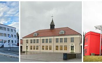 Dette er siste koronastatus for Kongsvinger kommune
