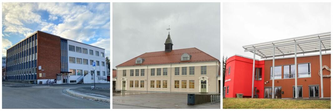 Kommunen har sporet smitteutbrudd til Islamsk kultursenter Kongsvinger, Sentrum videregående og Marikollen skole.