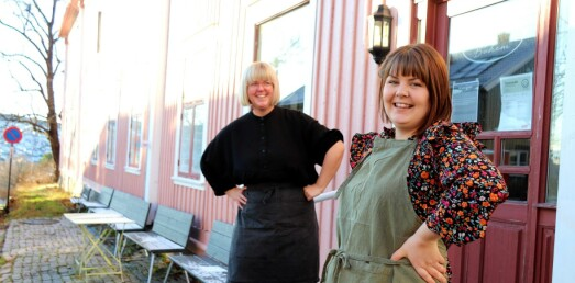 Kafe Bohem holder stengt: — Føler på ansvaret vi har når vi serverer dere