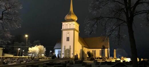 Arrangerer to konserter i kirken – et besøk kommer helt fra Tyskland