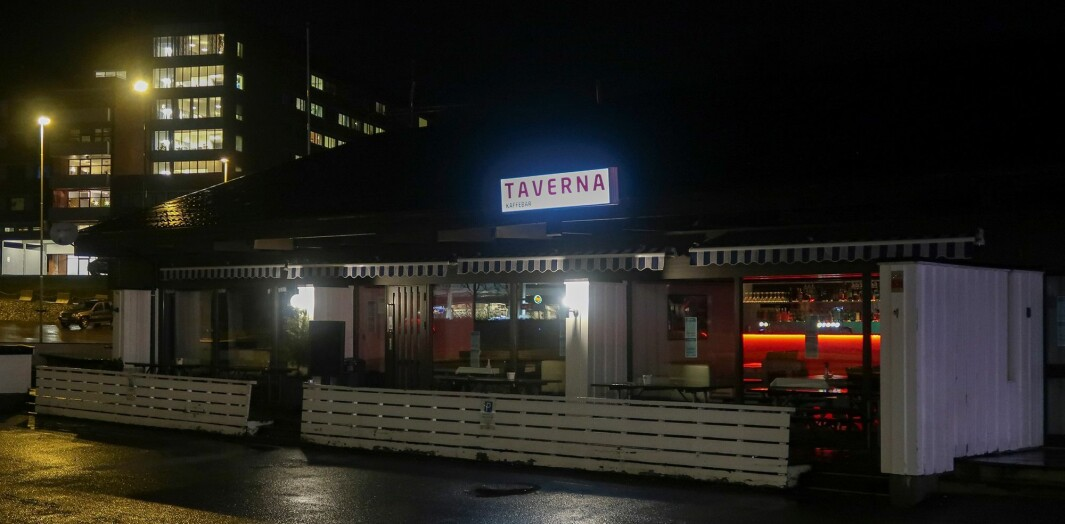 Lørdag planla Taverna Kongsvinger konsert med Rune Rudberg. Etter at Mitt Kongsvinger omtalte saken mandag kveld er arrangementet på Facebook avlyst.