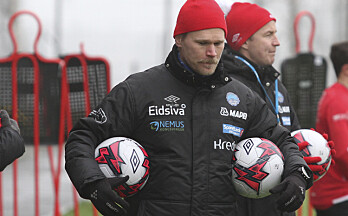KIL-trener reiser hjem til Finland