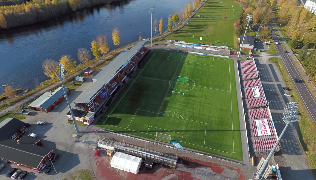 I dag er det generalprøve på Gjemselund når KIL tar i mot Kjelsås.