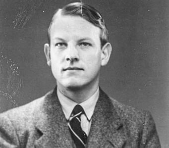 Rolf Lie Kaaten var KOBBLs første formann.