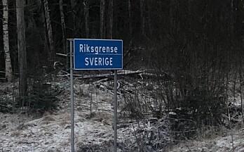 Nye innreiseregler til Sverige