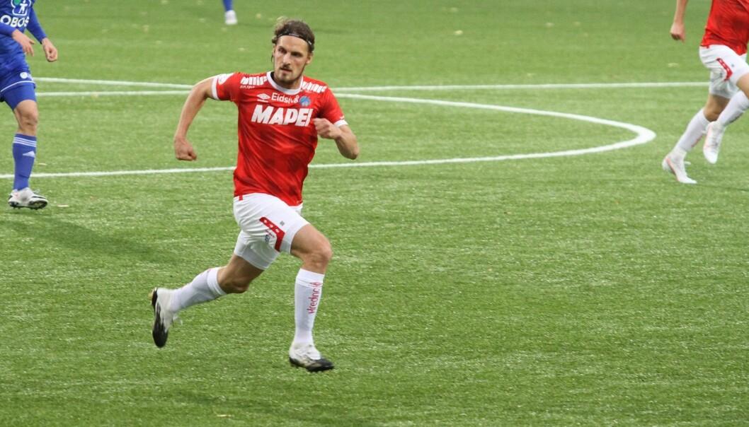 2020 sesongen ble siste sesong for Ville Jalasto. Han legger opp, og er en av fem KIL-spillere som er på vei ut.