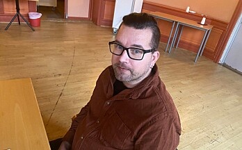Sp-Tommy sikret flertall for Kongsvinger-budsjettet