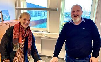 Riksantikvaren skryter av gode prosjekter i Kongsvinger