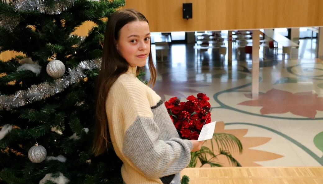 Karianne Moen Pedersen har allerede gjort seg bemerket for sin godvilje og veldedighet. Nå skal det samles inn på nytt.