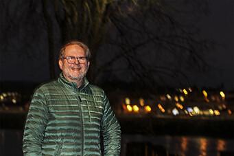 Ingen selvfølge at Lars Thyholdt skulle få oppleve julen 2020