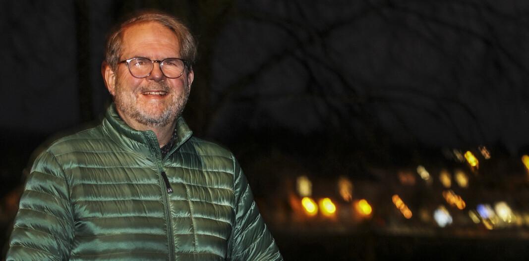 Lars (63) fikk livet i gave etter to kreftdiagnoser og et hjerteinfarkt